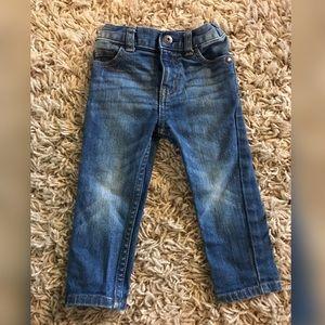 18M Toddler Boys Skinny Jeans